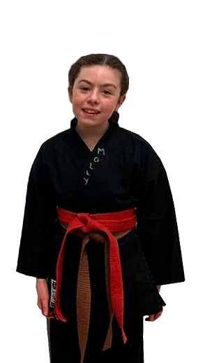 Kids Karate Fitness Martial Arts